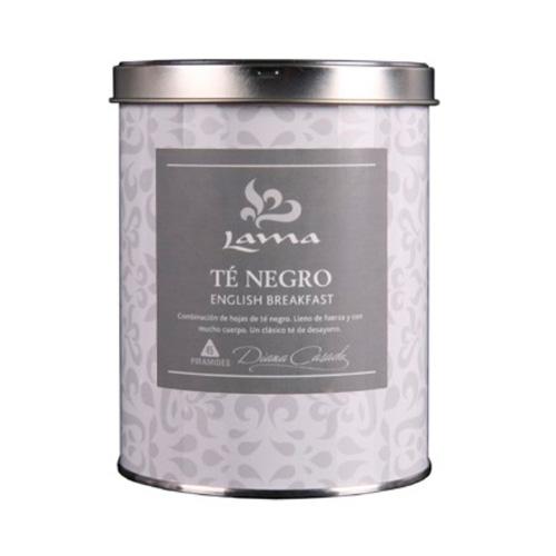 Lama Té Negro